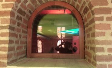 Fenêtre menuiseries en bois sur mesure