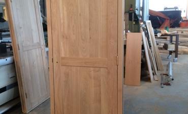 Porte intérieur bois sur mesure_20