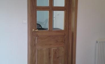 Porte intérieur bois sur mesure_2