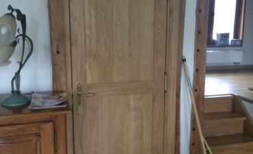 Porte intérieur bois sur mesure_4
