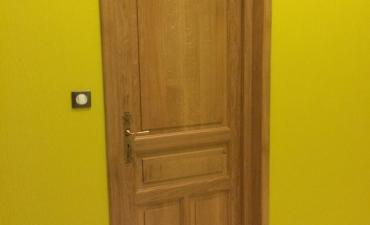 Porte intérieur bois sur mesure_9